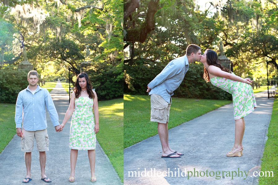 42911 Ashley And Andy Engagement Photography Brookgreen Gardens