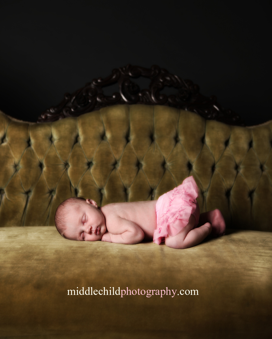 newborn photographer myrtle beach