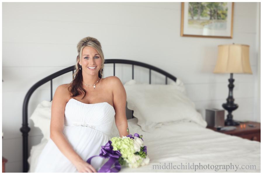 Pawleys Island Beach House Wedding