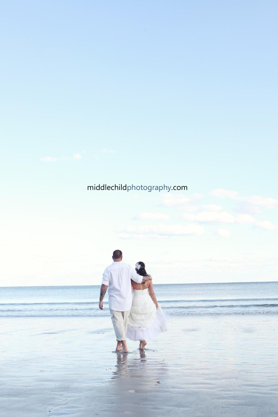 Breakers Resort Wedding Myrtle Beach