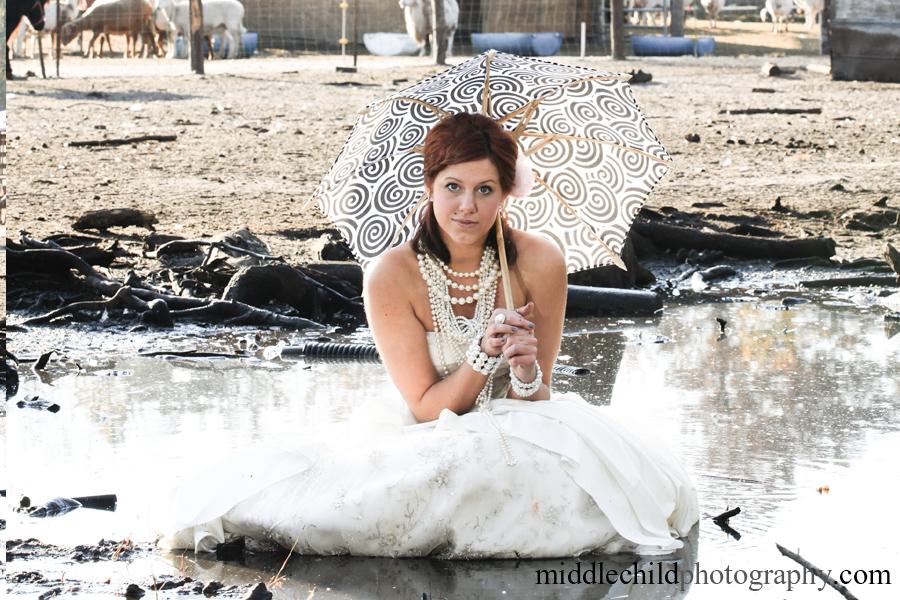 Trash the dress myrtle beach