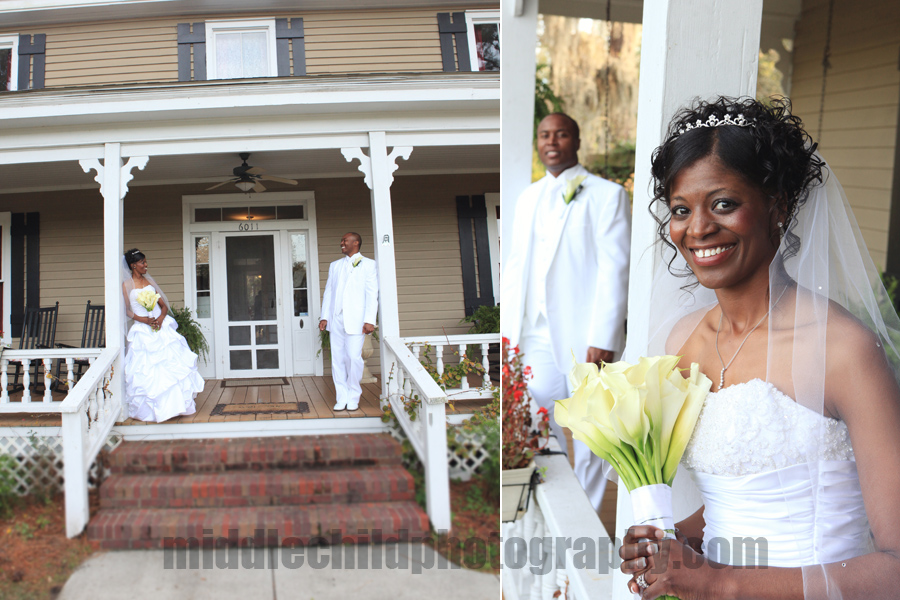 cooper house wedding