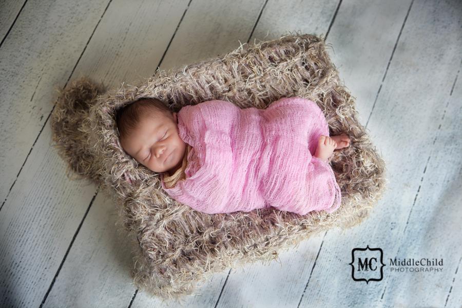 Myrtle beach newborn