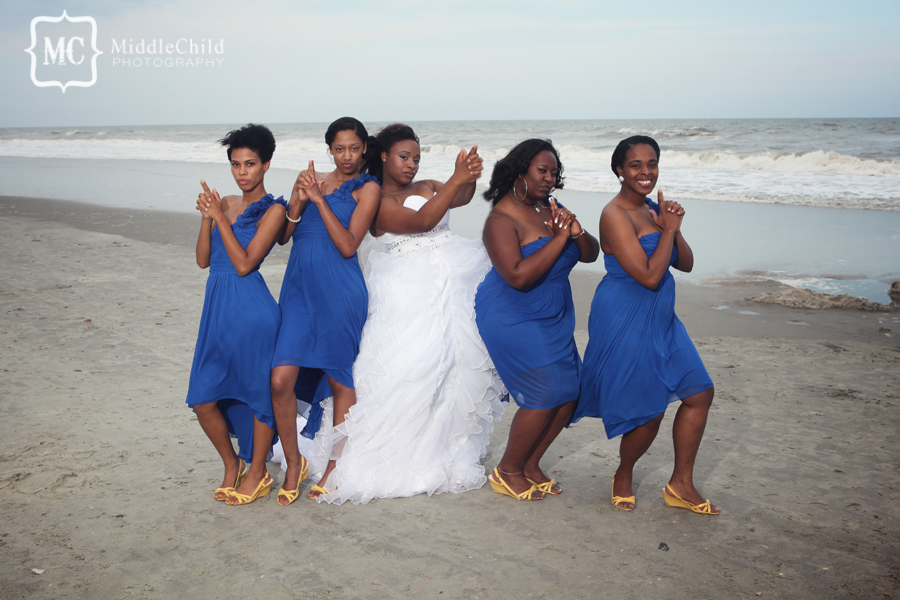 Myrtle Beach Weddings Tie The Knot In A Beach Ceremony