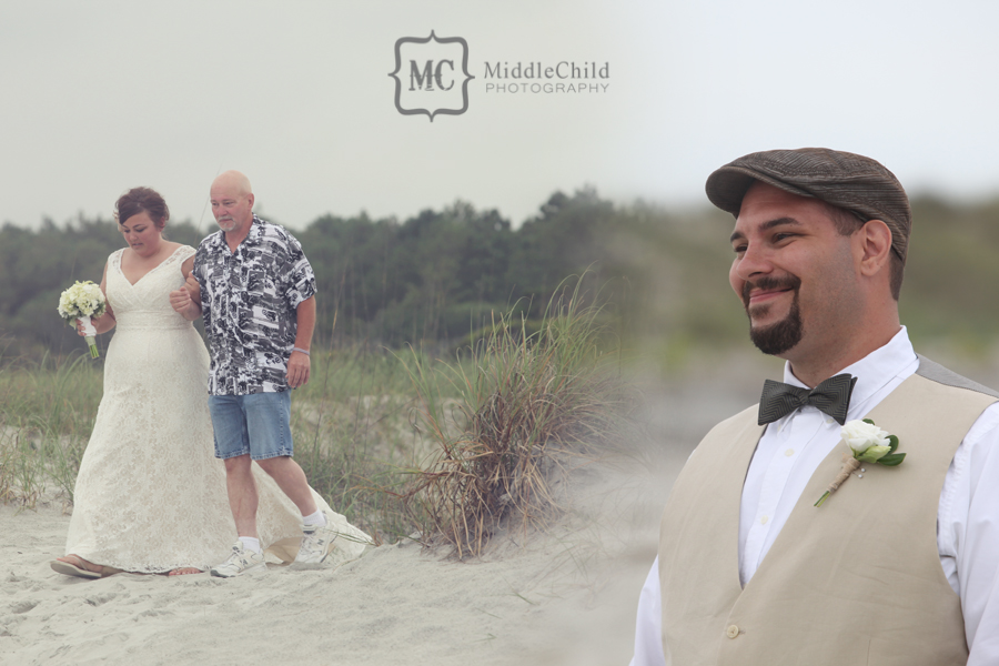 beach wedding myrtle beach