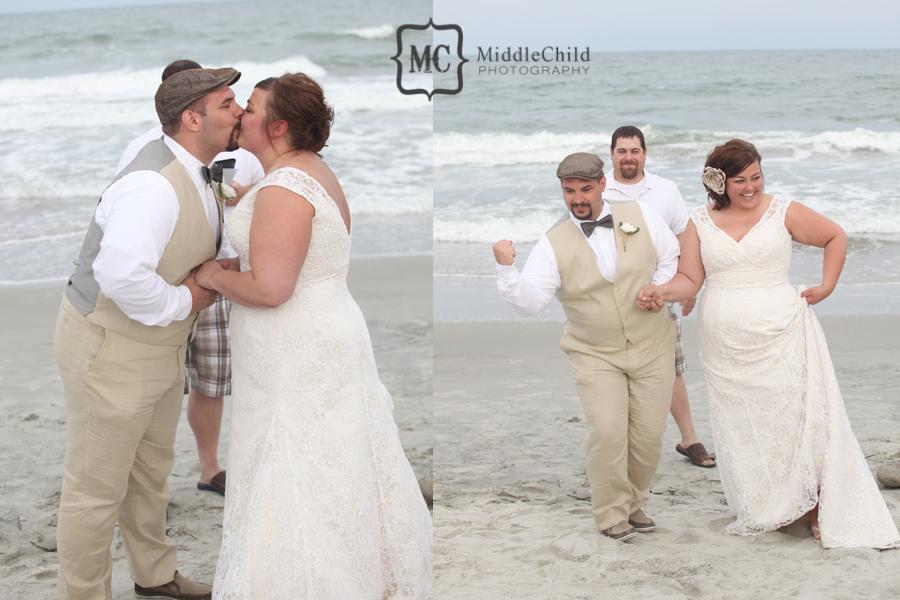 beach wedding myrtle beach
