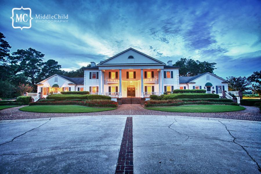 heritage plantation