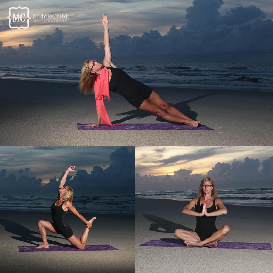 myrtle beach yoga