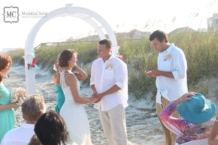 garden city wedding