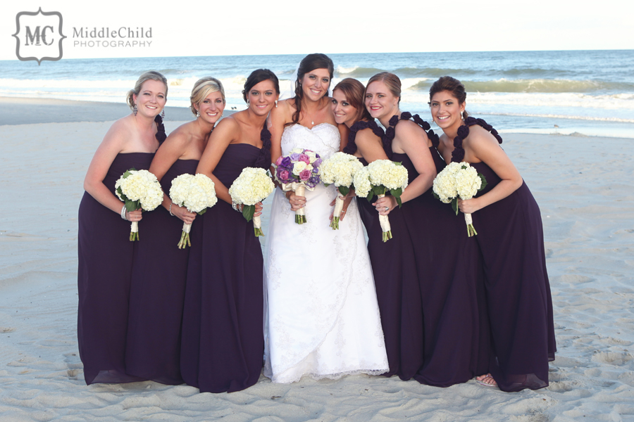wedding ocean club grande dunes