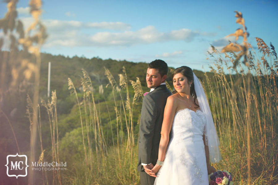 wedding ocean club grande dunes
