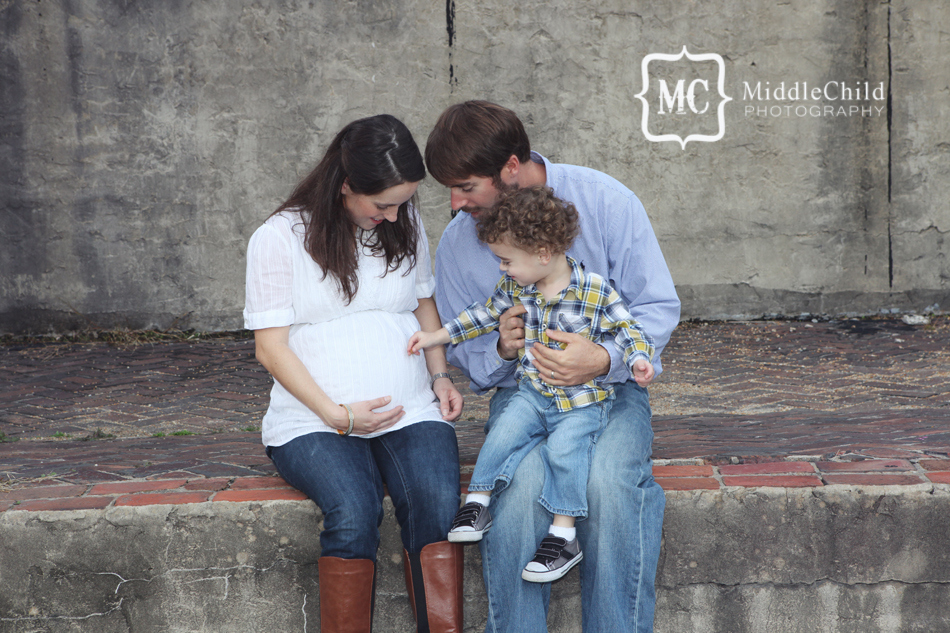 Myrtle Beach Maternity Photos