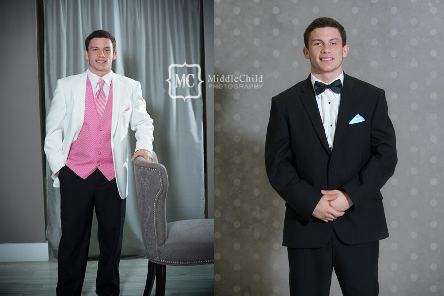 fancy frocks prom