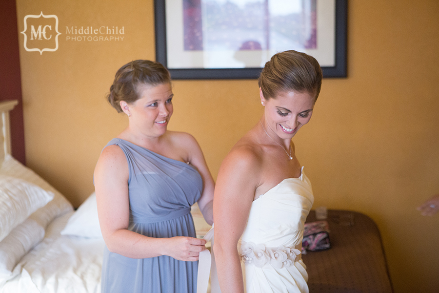 surfside beach wedding