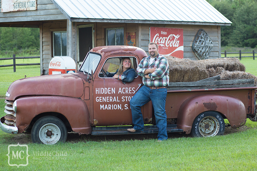 hidden acres cabin