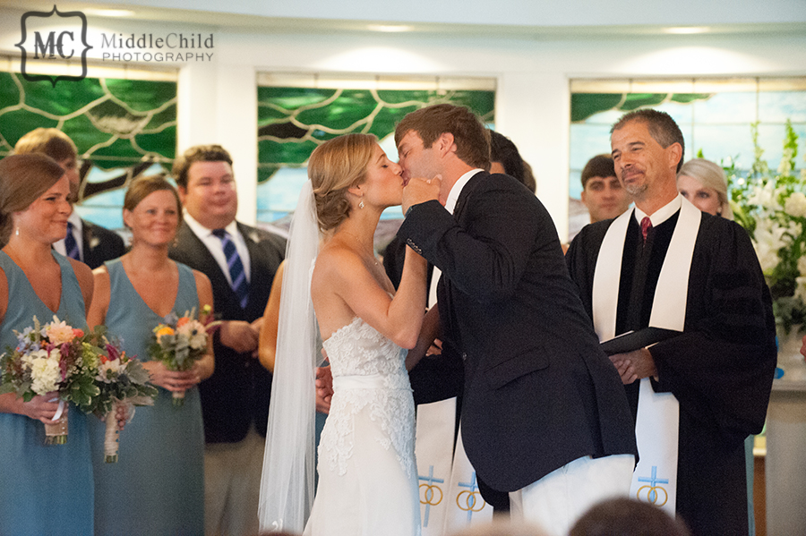 Addie And Richard Wedding At Pawleys Island Chapel And Olivers Lodge 9 6 14 Myrtle Beach