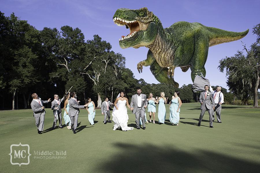 pawleys plantation wedding