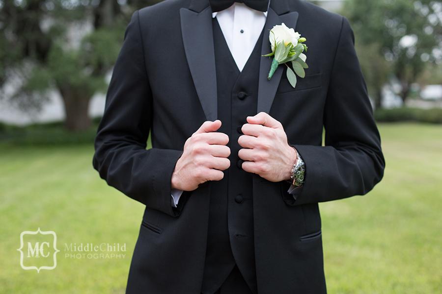 pine lakes wedding