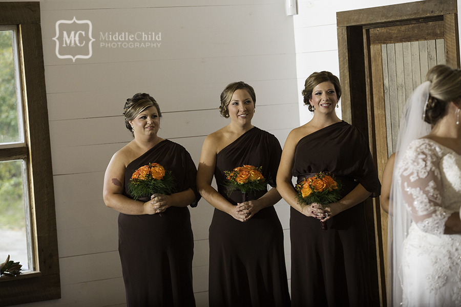 hidden acres wedding