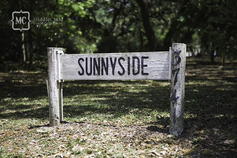 sunnyside plantation