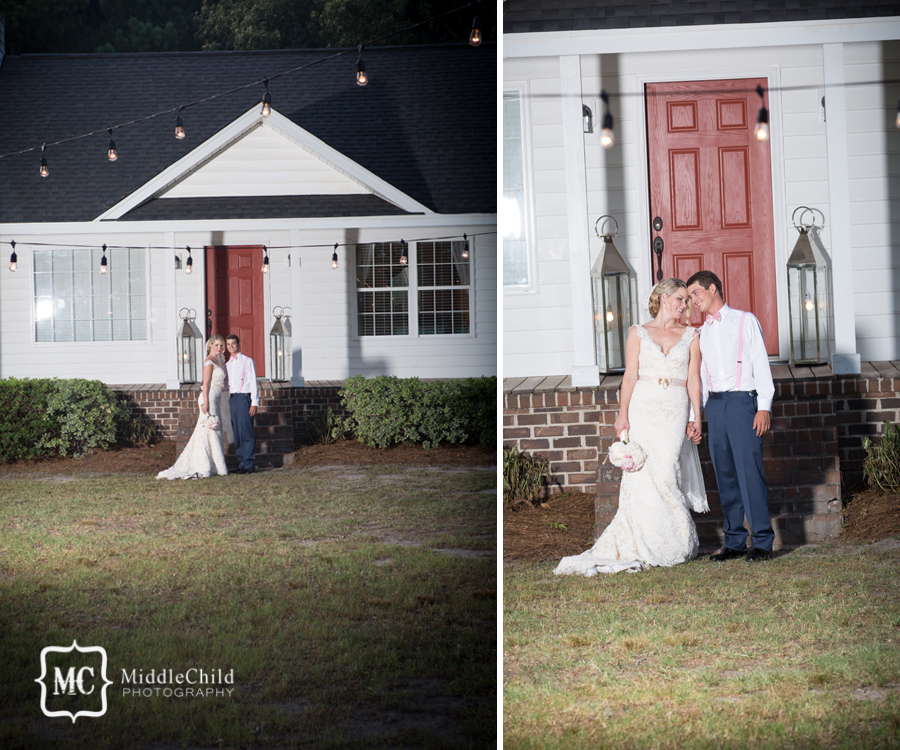 Charleston Wedding Venues: Southerlyn Farms In Holly Hill, SC