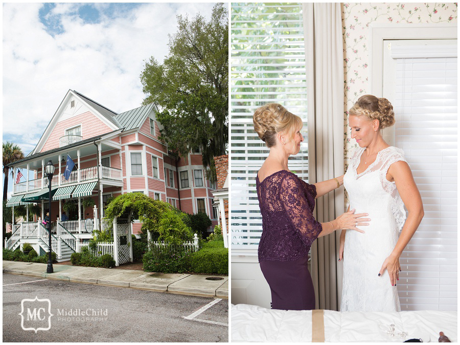 beaufort inn wedding (4)