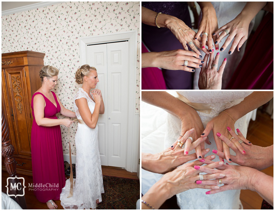 beaufort inn wedding (6)