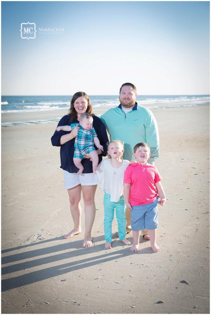 myrtle beach family beach photos_0016